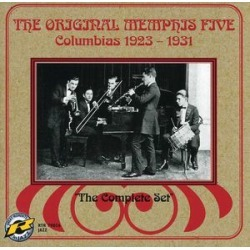 Columbia 1923-1931: The Complete Set found on Bargain Bro India from Deep Discount for $10.95