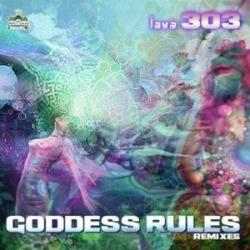Goddess Rules Remixes (IMPORT)