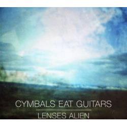 Lenses Alien (IMPORT)