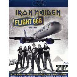 Flight 666: The Film found on Bargain Bro India from Deep Discount for $20.80