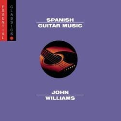 Spanish Guitar Music: Essential Classics