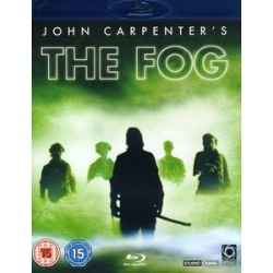 The Fog (IMPORT) found on Bargain Bro India from Deep Discount for $14.36