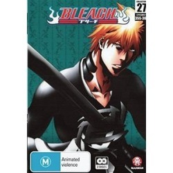 Bleach - Collection 27 (IMPORT)