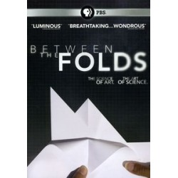 Independent Lens: Between the Folds found on Bargain Bro India from Deep Discount for $16.69