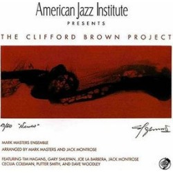 The Clifford Brown Project found on Bargain Bro India from Deep Discount for $14.79