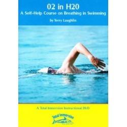02 in H20 a Self-Help Course on Breathing in Swim found on Bargain Bro Philippines from Deep Discount for $20.70