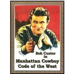 Manhattan Cowboy 1928 / Code found on Bargain Bro Philippines from Deep Discount for $12.98