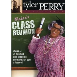 Madea's Class Reunion found on Bargain Bro India from Deep Discount for $8.08