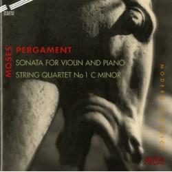 Sonata Piano & Violin