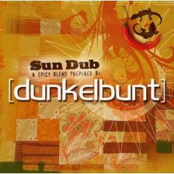 Sun Dub: Spicy Blend Prepared By