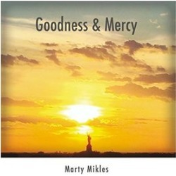 Goodness And Mercy - EP