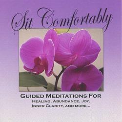 Sit Comfortably