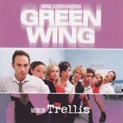 Green Wing Original TV Soundtrack (IMPORT)