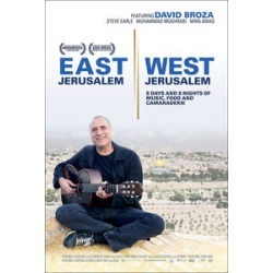 East Jerusalem West Jerusalem found on Bargain Bro India from Deep Discount for $18.10