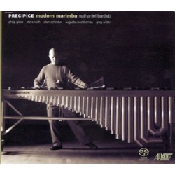 Precipice: Modern Marimba found on Bargain Bro India from Deep Discount for $14.63