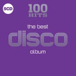 100 Hits: Best Disco Album / Various (IMPORT)