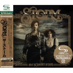 Where Storm Meets Ground (IMPORT) found on Bargain Bro India from Deep Discount for $33.05