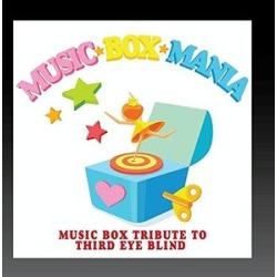 Music Box Tribute to Third Eye Blind