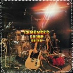 Remember Group Sounds (& Haruwophon) (IMPORT)