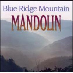 Blue Ridge Mountain Mandolin