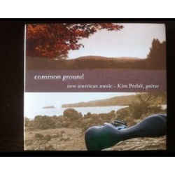 Common Ground: New American Music for Guitar
