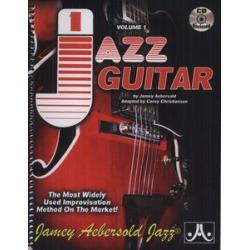 Vol. 1 Jazz Guitar
