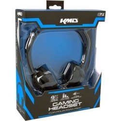 KMD Live Chat Headset for PlayStation 4