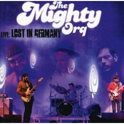 Live: Lost in Germany (IMPORT) found on Bargain Bro India from Deep Discount for $16.65