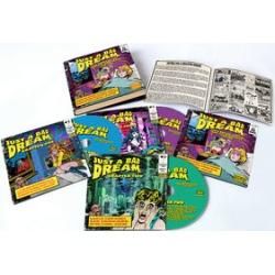 Just A Bad Dream: Sixty British Garage & Trash Nuggets 1981-1989 /Various (IMPORT)