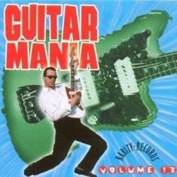 Guitar Mania Vol. 13