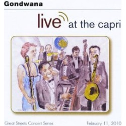 Live at the Capri found on Bargain Bro Philippines from Deep Discount for $16.76