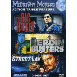 Midnight Movies 3: Action