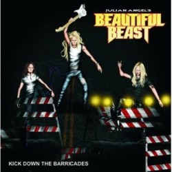 Kick Down the Barricades found on Bargain Bro Philippines from Deep Discount for $18.69