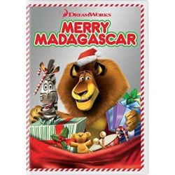 Merry Madagascar found on Bargain Bro India from Deep Discount for $8.95