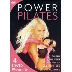 Power Pilates found on Bargain Bro India from Deep Discount for $10.06