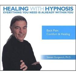 Back Pain Comfort Healing