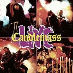 Candlemass Live