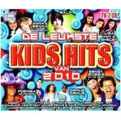 De Leukste Kids Hits (IMPORT)