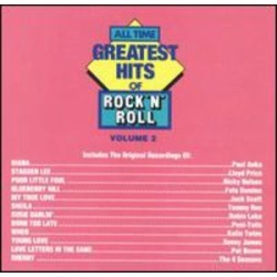 All Time Greatest Rock & Roll 2 / Various found on Bargain Bro Philippines from Deep Discount for $11.44