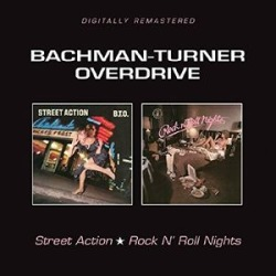 Street Action / Rock N Roll Nights (IMPORT)