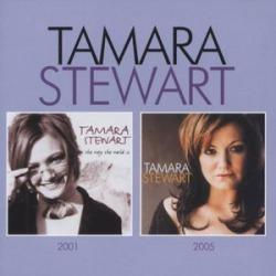 Way the World Is/Tamara Stewart (IMPORT)