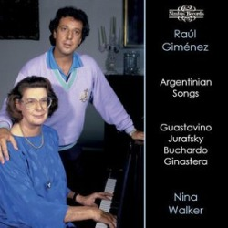 Argentinian Songs