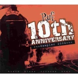 Ruf Records 10th Anniversary Sampler found on Bargain Bro India from Deep Discount for $12.43