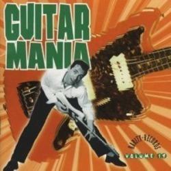 Guitar Mania Vol. 19