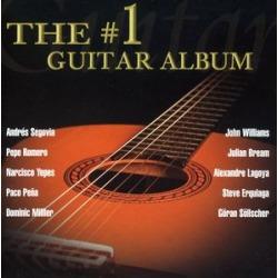#1 Guitar Album / Various