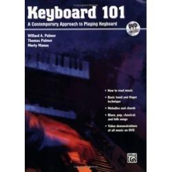 Keyboard 101