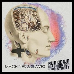 Machines And Slaves