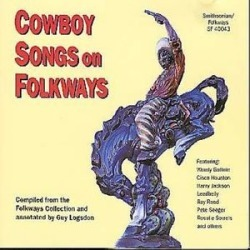 Cowboy Songs / Various found on Bargain Bro India from Deep Discount for $14.79