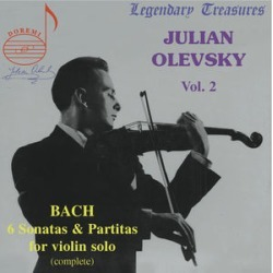 Plays Bach Son & Partitas Solo found on Bargain Bro Philippines from Deep Discount for $32.76