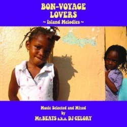 Bon-Voyage Lovers Music (IMPORT)
